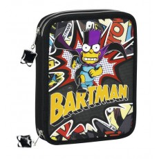 Simpsons bartman - plumier...