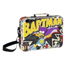 Simpsons bartman - cartera...