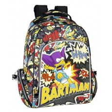 Simpsons bartman - day pack...