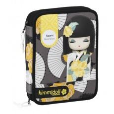 Kimmidoll naomi - plumier...