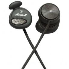 Urbanears marshall minor - auriculares de diadema abiertos, negro