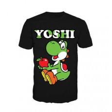 Camiseta nintendo yoshi xl