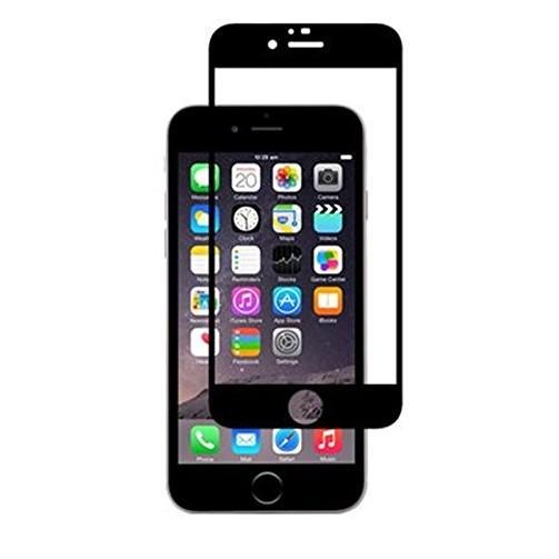 eaafc12de7a Kiwiku.com: Moshi - Protector de pantalla para iPhone 6, color negro -  Electrónica