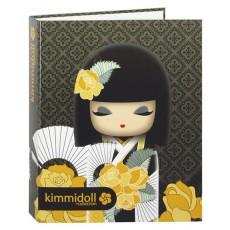 Kimmidoll naomi - carpeta...