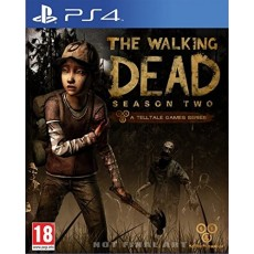 Juego ps4 the walking dead...