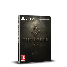 Juego the order: 1886 -...