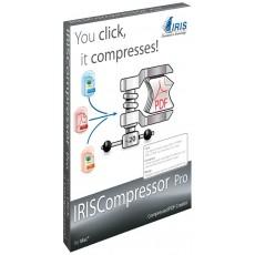Iris iriscompressor pro mac...