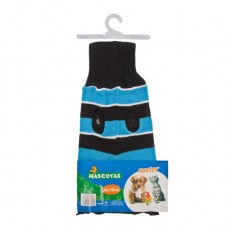 Suéter mascota rayas, mct...