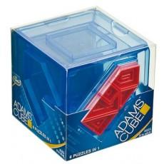Adam`s cube