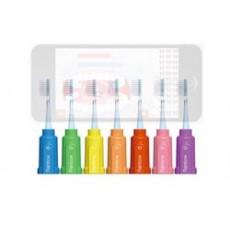 Cepillo de dientes rainbow...
