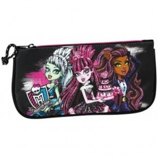 Monster high portatodo plano