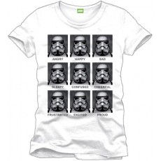 Camiseta star wars -...