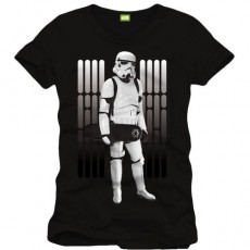 Camiseta star wars skate...
