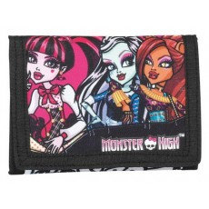 Monster high cole billetera