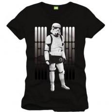 Camiseta star wars skate...