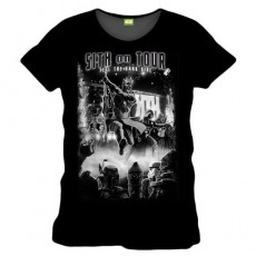 Camiseta star wars sith tour l