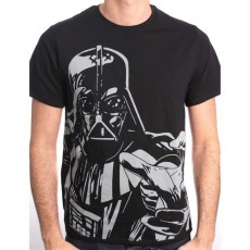 Camiseta star wars big...