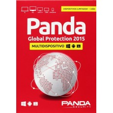Panda global protection...
