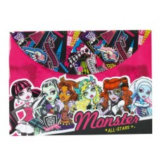 Monster high - sobre...