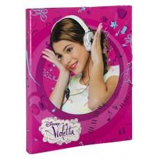 Violetta music -...