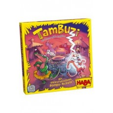 Tambuzi ***superventas***