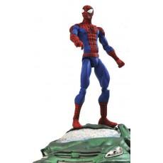 Figura spiderman marvel...