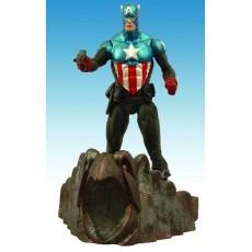Figura capitan america...