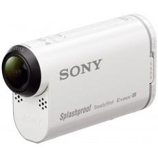 Sony action cam hdr-as200vr...