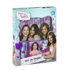 Violetta butterflies * set...