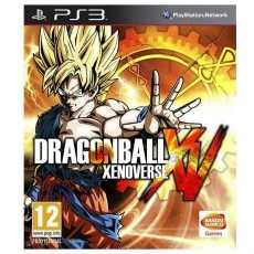 Juego ps3 dragon ball...