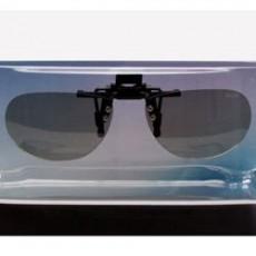 Clips ex3d para gafas...