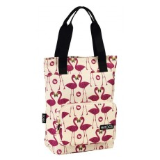 Moos flamingo - bolso shopping