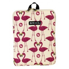 Moos flamingo - funda...