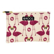 Moos flamingo - neceser...