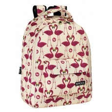 Moos flamingo - day pack...