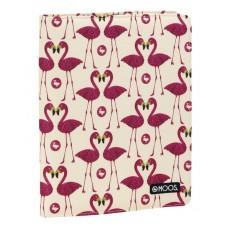 Moos flamingo - carpeta...