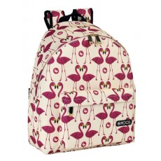 Moos flamingo - day pack