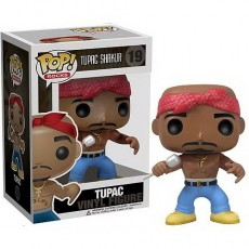 Figura pop music : tupac