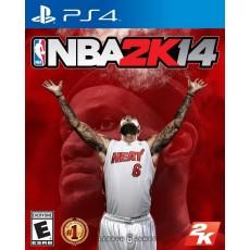 PS4 NBA 2K14