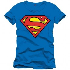 Camiseta superman logo...
