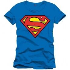 Camiseta superman logo...