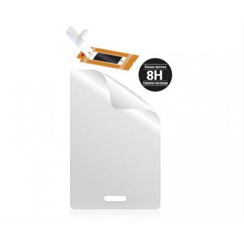 cffae1677bd Kiwiku.com: Ksix B0926SC08 - Protector de pantalla vidrio templado con  aplicador para Apple iPhone 6 Plus de 5.5 - Electrónica