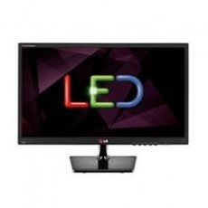 "Monitor led lg 20"" 20en33s..."