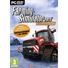 Juego pc farming simulator...