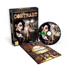 Juego pc contrast collector...