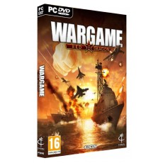 Juego pc wargame  red dragon