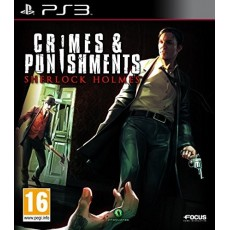 Juego ps3 crimes...