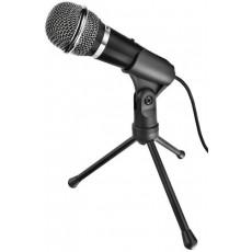 Trust starzz - micrófono...