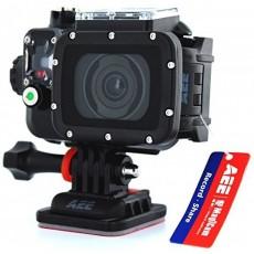 Sportive video camera magiccam