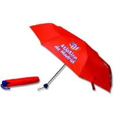 Paraguas plegable at madrid...